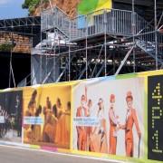 El Festival de la Porta Ferrada prepara canvis coincidint amb el 50è aniversari