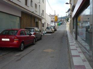 Milloraran carrers i voreres del terme de Castell-Platja d'Aro