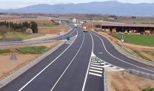 La inversió del govern puja un 46% a les comarques gironines
