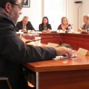 Usos limitats a la Sala de Plens de l'Ajuntament i Ple Ordinari aquest dimecres