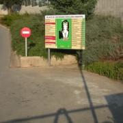 Més vigilancia a la Deixalleria Municipal de SFG per evitar els conitinuos furts