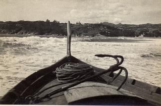Un segle de temporals a Sant Feliu i 1911:Sobreviure a la tempesta