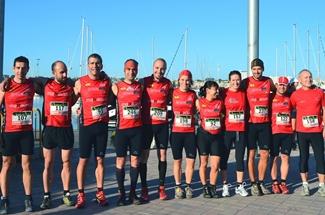 El Matxacuca, tercer a la Copa Catalana 2011, organitzarà una important marxa ciclista