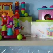 Aquest diumenge es podran aportar joguines per a la Creu Roja a la rambla Vidal