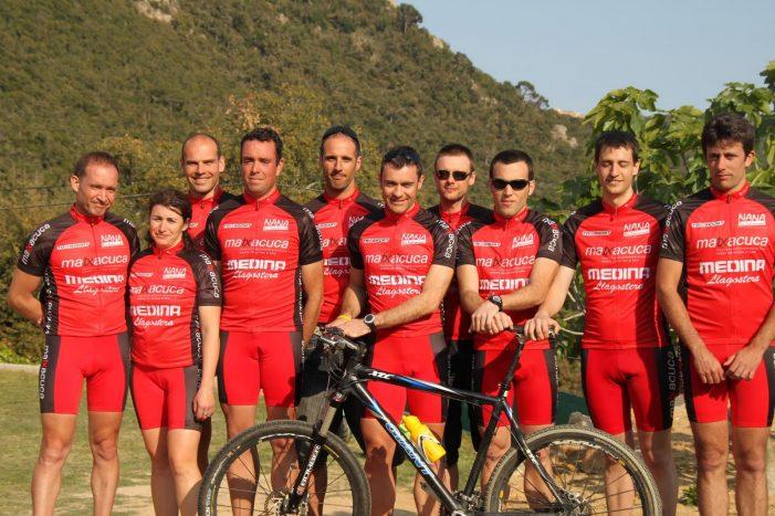 El club Matxacuca organitzarà la Gaum Bike Costa Brava a la primavera de 2012
