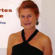 "Carmen Lafay presenta divendres el llibre ""Las muertes de Poe"" a la Biblioteca"