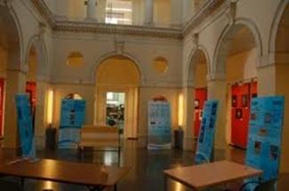 Ja està obert el procés per a la selecció de projectes a exposar al Pati de l´Ajuntament aquest 2012