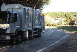 Veïns de Santa Cristina, contra la millora d'un vial