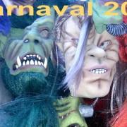 La inscripció per a la rua de carnaval comença demà