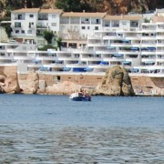 ICV vol que el Parlament actuï per obrir el pas privatitzat del Club de Mar de SFG