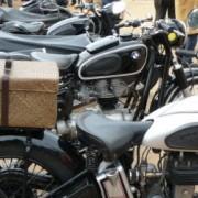 Trobada de Motos Històriques, Ruta de Carrilet, aquest diumenge a Sant Feliu