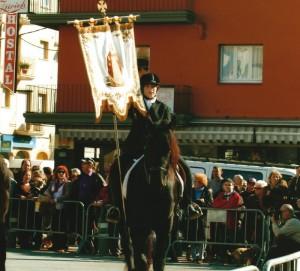 Aquest diumenge al matí celebració de la Festa de Sant Antoni Abat a Sant Feliu