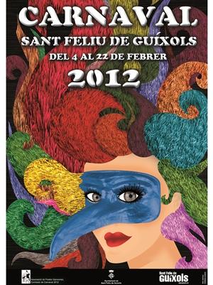 CARNAVAL 2012 Ja hi ha calendari oficial dels actes del Carnaval 2012