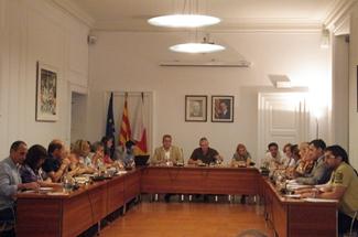 """Solidaritat vol uns plens municipals més """"democràtics i participatius"""""""