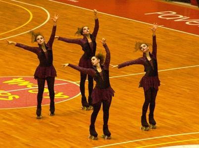 Dignes actuacions al Campionat de Xou de Girona