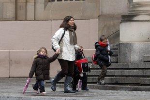 Les escoles de Catalunya obren amb normalitat