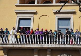 Moció de carnaval
