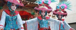 Carnaval sense treva durant tot el cap de setmana