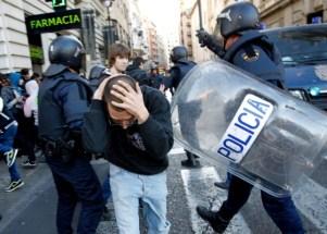 Les JERC donen suport a la primavera valenciana
