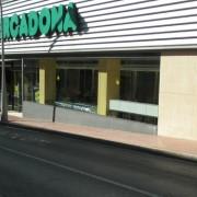 Mercadona es planteja la continuïtat del seu supermercat de la carretera de Palamós