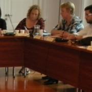 Solidaritat Catalana per la Independència vol més flexibilitat en les intervencions al Ple
