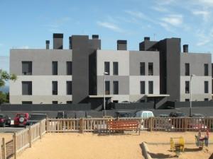 Els habitatges de Protecció Oficial de SFG passen a ser de lloguer amb opció de compra