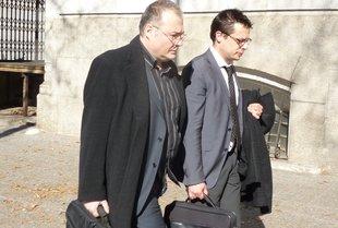 Condemnat l'exencarregat dels Oscar de Platja d'Aro