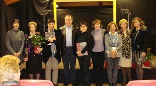 Manifest i actes pel Dia de la Dona a Castell-Platja d'Aro