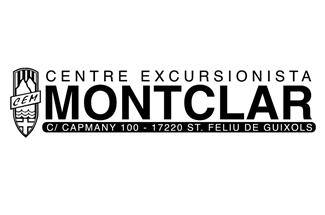 TRAILWALKER 2012 El Montclar, a tota màquina per a la cursa solidària