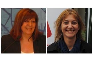 intercanvi de declaracions entre les representants de PP i Solidaritat