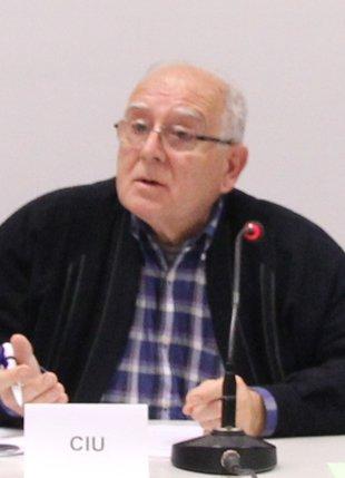 El pressupost de Santa Cristina, sense consens