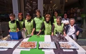19è Concurs de Pastissos Casolans i 50 anys de Can Prat