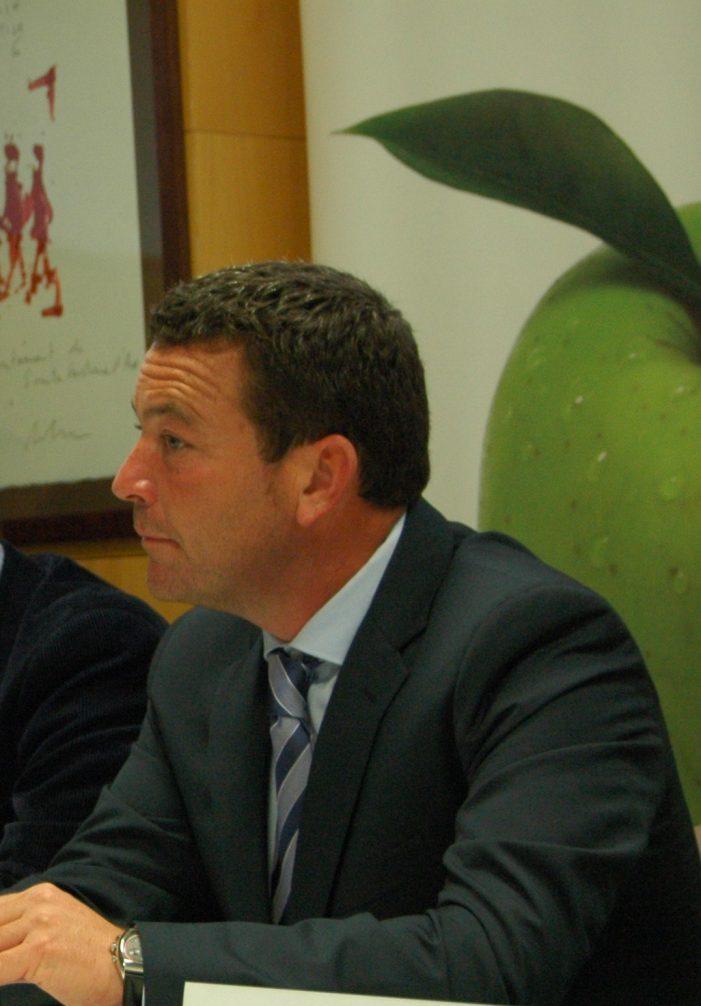EMP comunica el resultat del pressupost 2012 a Santa Cristina d'Aro