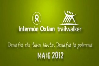 Activitats de AE Matxacuca per a la Trailwalker