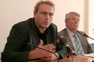 TSF vol que Pere Albó no decideixi respecte al Nàutic