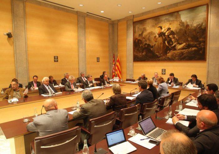 El Ple de la Diputació aprova demanar un tracte especial per al Festival Porta Ferrada 2012