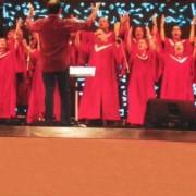 Dissabte concert de gospel pels equips de la Trailwalker