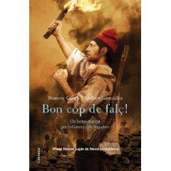 """Presentació del llibre """"Bon cop de falç!"""" al Casino Guixolenc"""