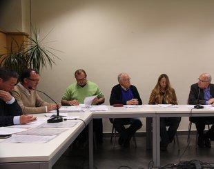 Emprenedors pacta amb CiU el pressupost a Santa Cristina