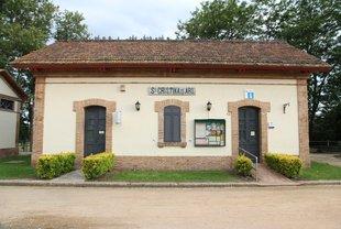 Santa Cristina tanca l'oficina de turisme per dues baixes