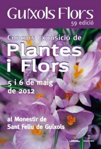 Activitats de l'Exposició de Plantes i Flors al Monestir
