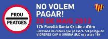 NOTA DE PREMSA SEGONA CONCENTRACIÓ DEL #NOVULLPAGAR