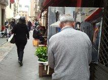 Paisatges ennuvolats al Concurs de Pintura Ràpida