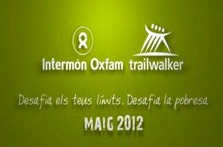 Festa i més festa per rebre els marxadors de la Trailwalker