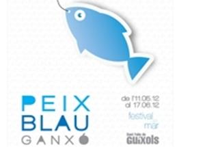 S´inicia la campanya del Peix Blau Ganxó 2012