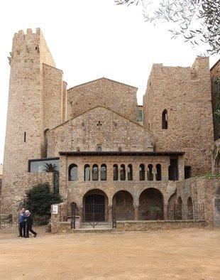 L'oficina de turisme s'instal·la al monestir