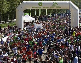 La Trailwalker 2013 tornarà a ser d'Olot a Sant Feliu de Guíxols