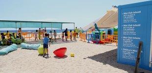 Platja d'Aro treballa per ser centre turístic familiar