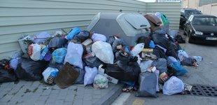 Volen rescindir el contracte de neteja de Sant Feliu