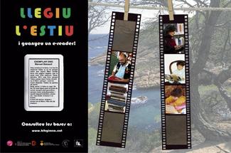 """La Biblioteca Pública Octavi Viader i Margarit organitza el concurs fotogràfic """"Llegiu l'estiu"""""""